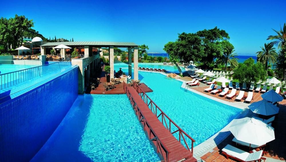Amathus Beach Hotel Rhodes Photos 62