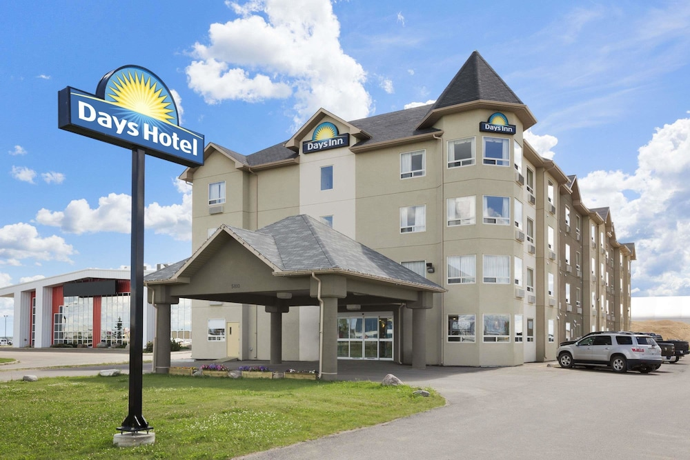 Days Inn by Wyndham Bonnyville
