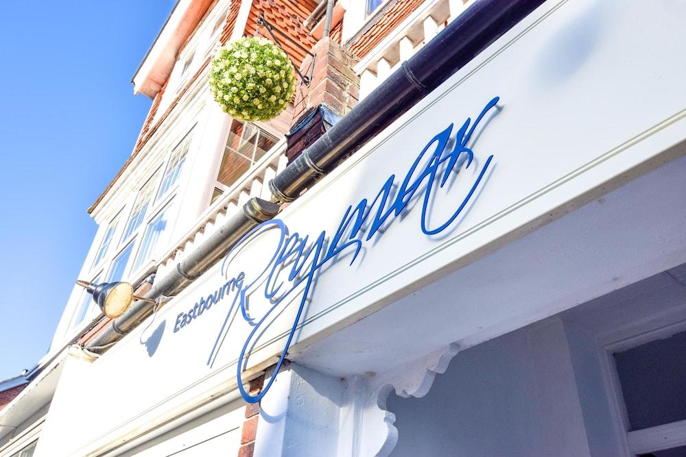 Eastbourne Reymar - B&B