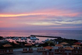 Venezuela Marriott Hotel Playa Grande in Catia La Mar