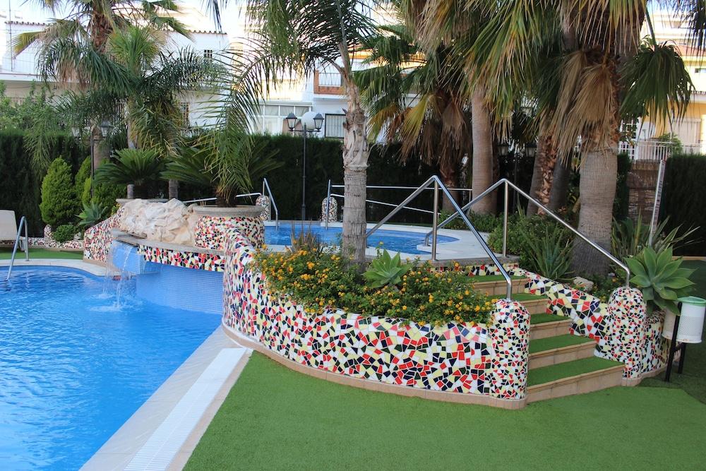 Mediterraneo Real Apartamentos Turísticos
