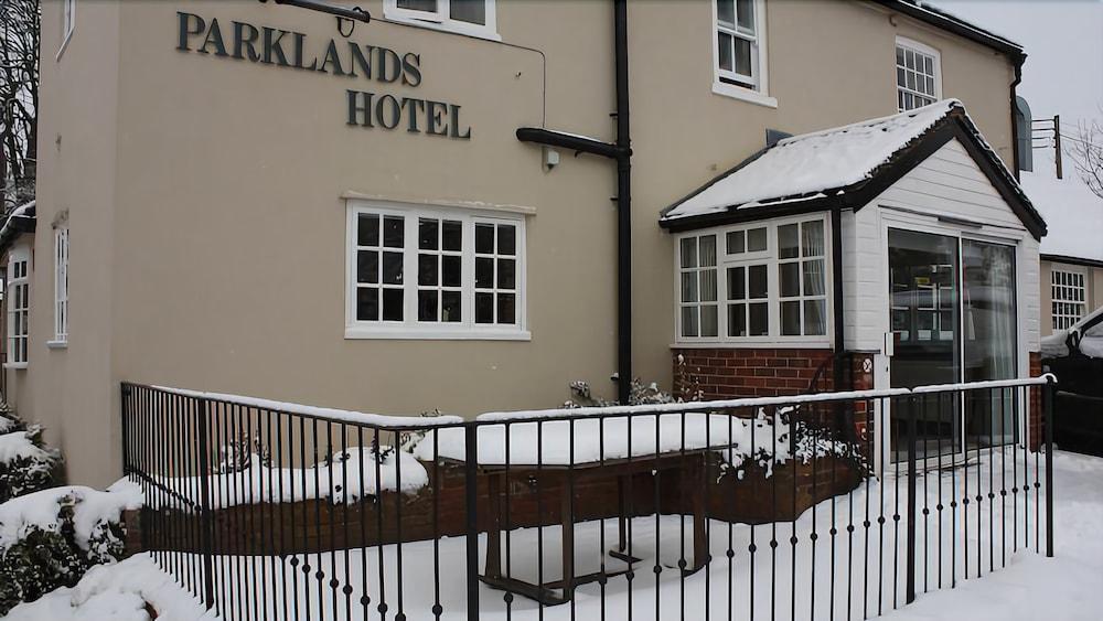 Parklands Hotel & Bentley's Chop House