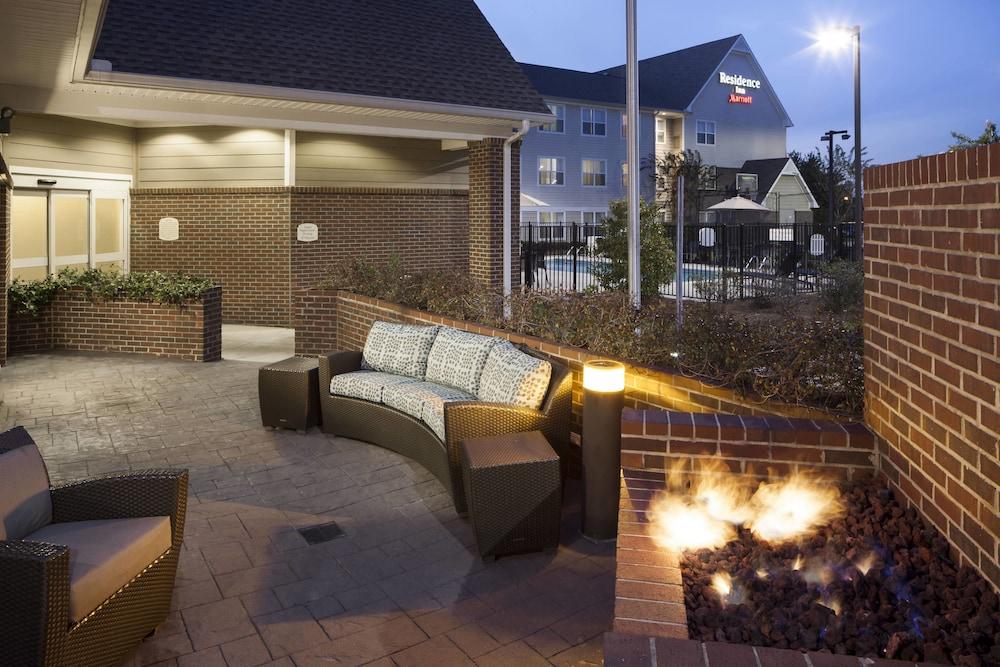 Residence Inn by Marriott Hattiesburg