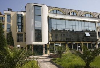 Hotel Kerber Podgorica