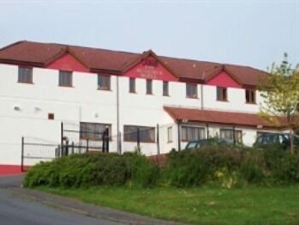Bessemer Hotel