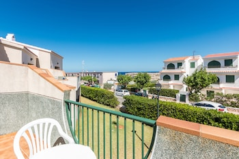 Apartamentos Lentiscos - Balcony  - #0