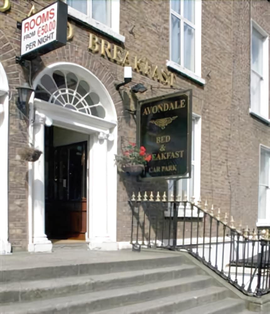 Avondale House Dublin - Guesthouse