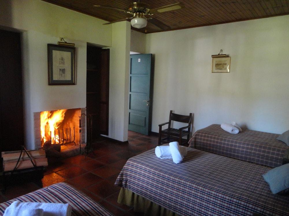 San Pedro de Timote Hotel del Campo
