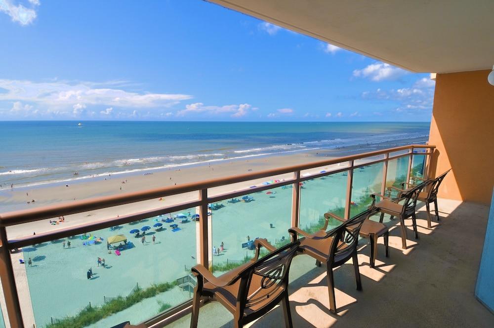 Bahama Sands Luxury Condominiums by Oceana Resorts