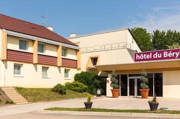 tarifs reservation hotels The Originals City, Hôtel du Béryl, Lons-le-Saunier (Inter-Hotel)