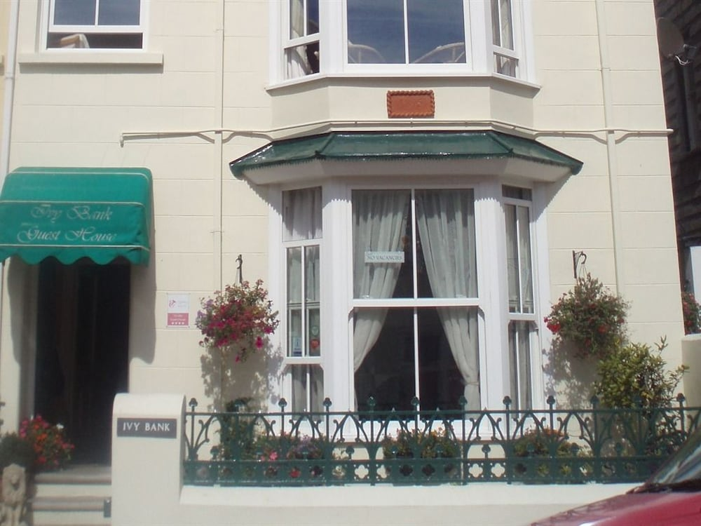Ivy Bank Guest House