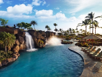 Kings' Land by Hilton Grand Vacations in Waikoloa, Hawaii