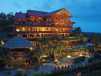 阿雷納爾溫泉度假飯店