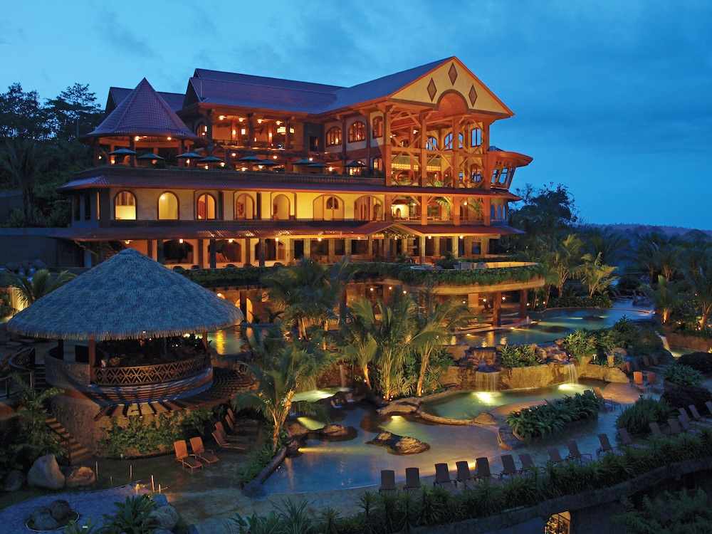 The Springs Resort and Spa at Arenal