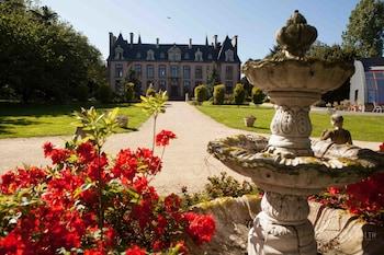 tarifs reservation hotels Château du Colombier