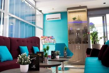 tarifs reservation hotels Hôtel Ariane