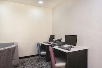 La Quinta Inn & Suites Rome - Business Center  - #0