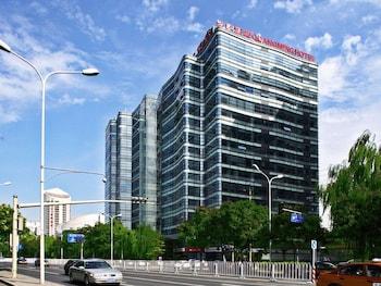 北京光明飯店