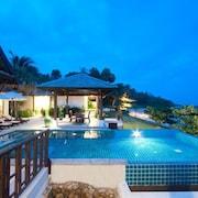 蘇梅島卡馬飯店