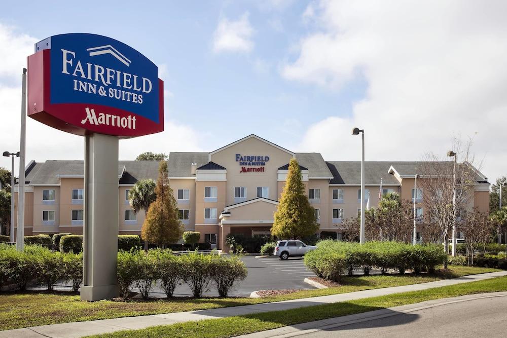 Fairfield Inn & Suites by Marriott Lakeland Plant City