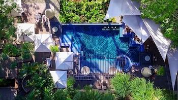 瑪坎達海洋飯店