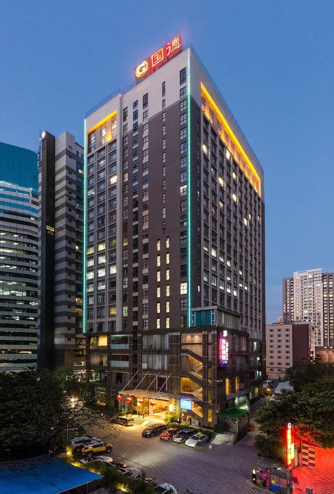Good International Hotel