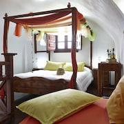 安娜傳統公寓飯店