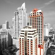 曼谷班德拉西隆套房飯店