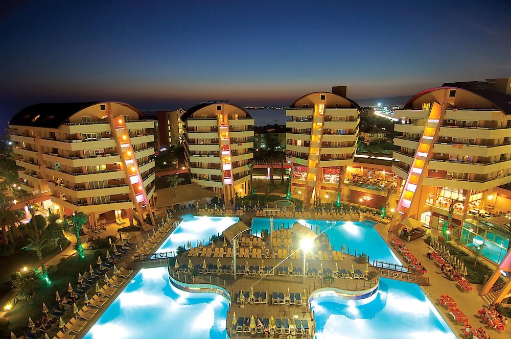 Alaiye Resort & Spa Hotel - All Inclusive