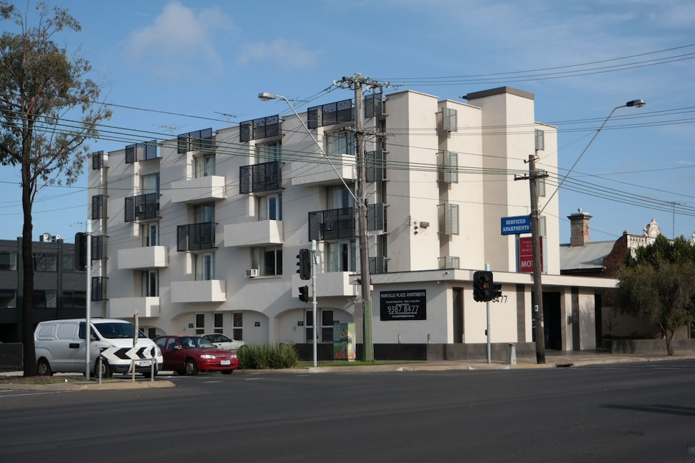 Parkville Place Serviced Apartments