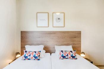 tarifs reservation hotels Appart'City Thonon les bains