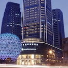 Intercontinental Dalian