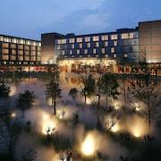 北大博雅國際酒店