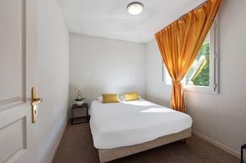 tarifs reservation hotels Appart'City Dijon – Toison D'or
