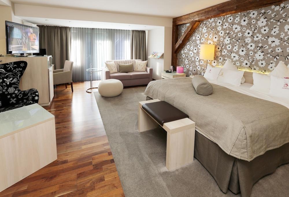 Hotel An der Wasserburg - Wellness- und Seminarhotel