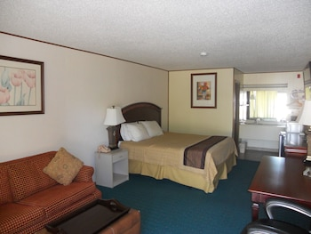 Wagner Inn in Eureka Springs, Arkansas