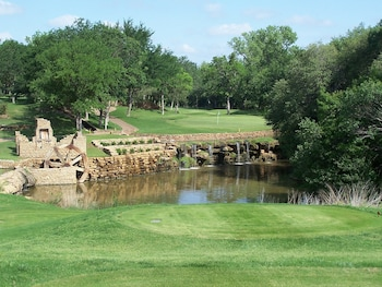 Holiday Inn Express Hotel & Suites Weatherford - Golf  - #0