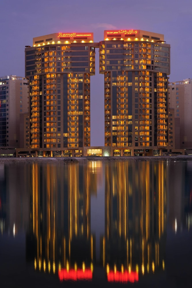 Marriott Executive Apartments Manama, Bahrain