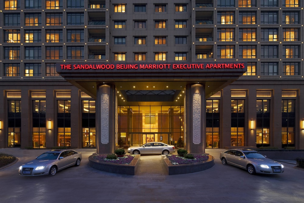 The Sandalwood, Beijing - Marriott Executive Apartments