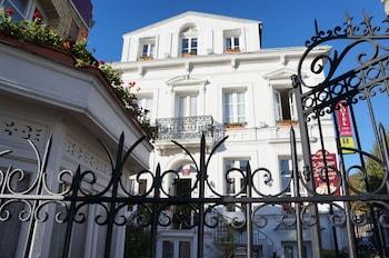 tarifs reservation hotels Hôtel Des Phares
