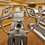Holiday Inn Express Hotel & Suites Crawfordsville photo 18/28