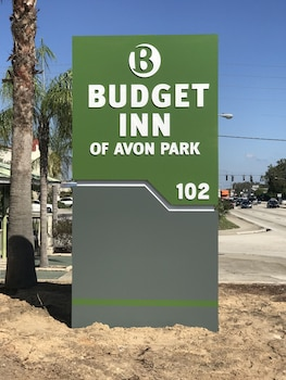 Budget Inn Of Avon Park in Avon Park, Florida