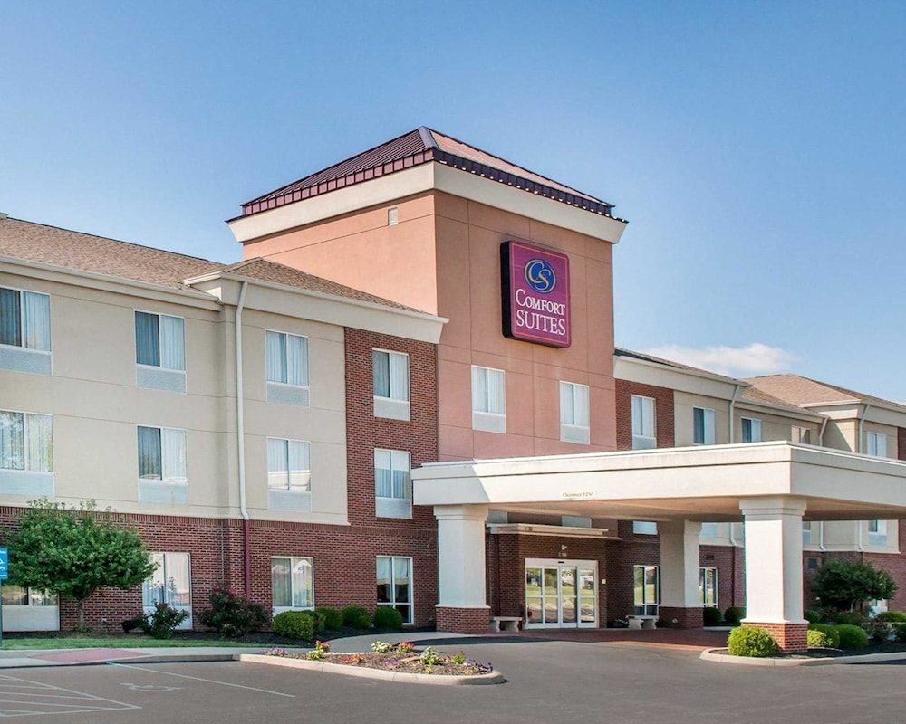 Comfort Suites French Lick