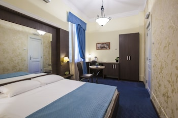 Crystal Villa Kalemegdan - Guestroom  - #0