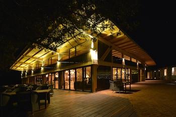 Kalahari Anib Lodge - Terrace/Patio  - #0