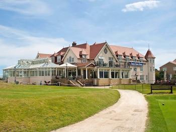 北岸飯店及高爾夫俱樂部飯店