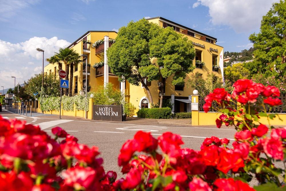 Hotel Santoni Freelosophy