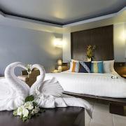 和平拉古娜Spa度假飯店