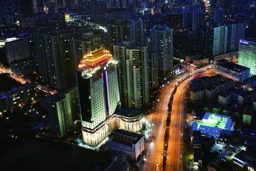 Courtyard by Marriott Shanghai Xujiahui