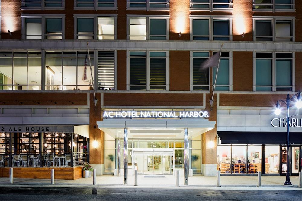 AC Hotel by Marriott National Harbor Washington, D.C. Area